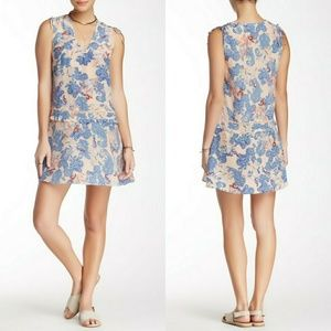 Twelfth Street By Cynthia Vincent Drop Waist Dress